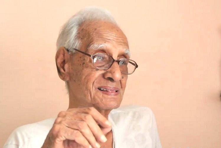 Ashokamitran A genius who wove magic out of everyday life with everyday words