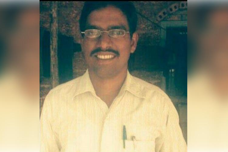 For questioning those linking Kerala floods to Sabarimala Mangaluru man arrested