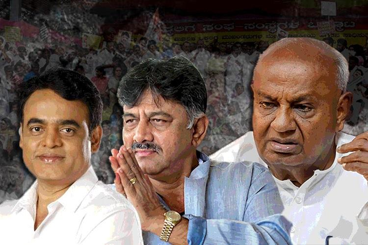 How BJP hopes to capture Karnatakas Vokkaliga fort