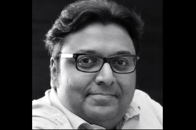 Creative process makes literary collaborations worthwhile Writer Ashwin Sanghi