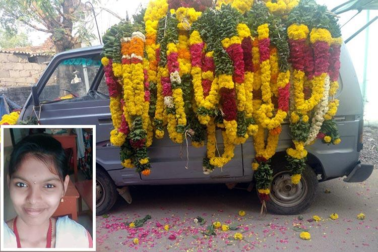 It wasnt love it was murderous rage Anger at Maduravyol after Aswini murder