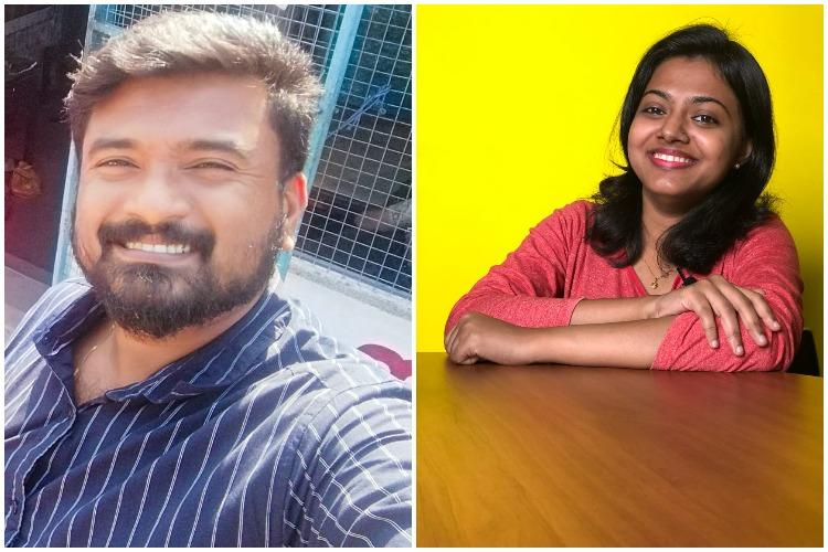 Two journalists heckled by a group led by panchayat president in Kerala