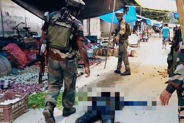 At least 13 dead in Assams Kokrajhar after suspected Bodo terrorists open fire at civilians