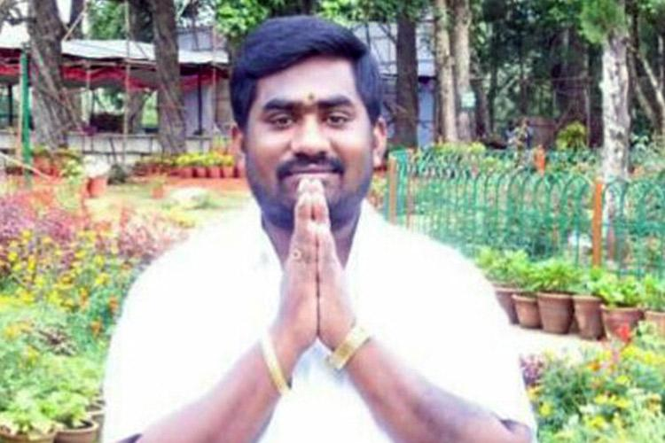 TN astrologer accused of rape serial sexual misconduct Victims scared to report