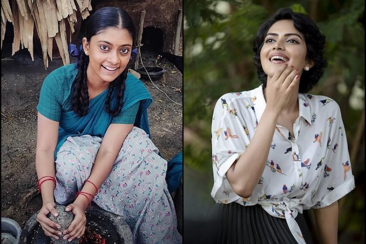 Amala Paul in Telugu remake of Asuran