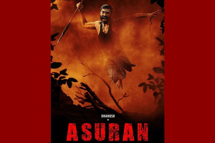 Dhanushs Asuran to be screened at Osaka Tamil International Film Festival in Japan