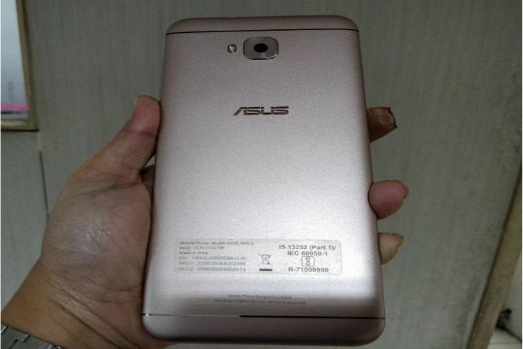 Asus ZenFone Max Pro (M1) with 5,000mAh battery, stock ...