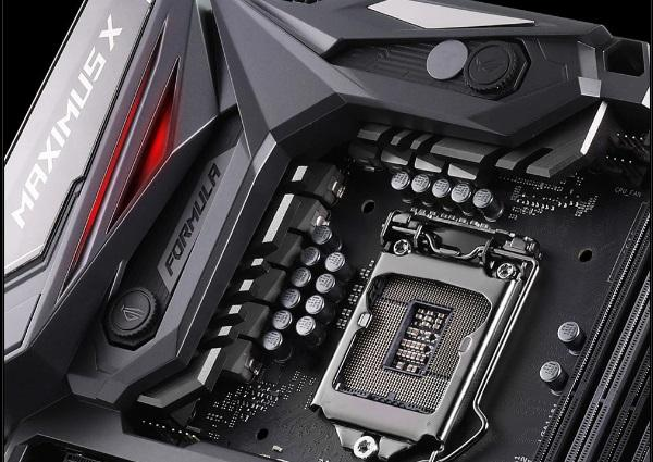 Asus Republic of Gamers launches Maximus X Strix Z370 motherboards for gaming PCs in India