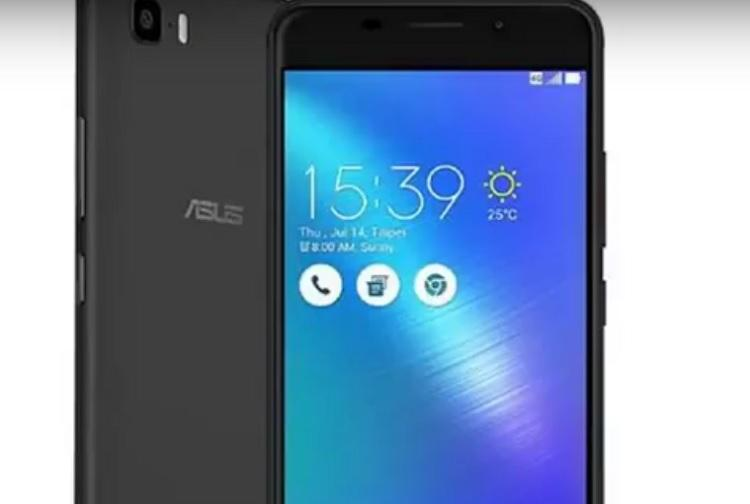 ASUS launches Zenfone 3S Max smartphone with massive 5000mAh battery in India