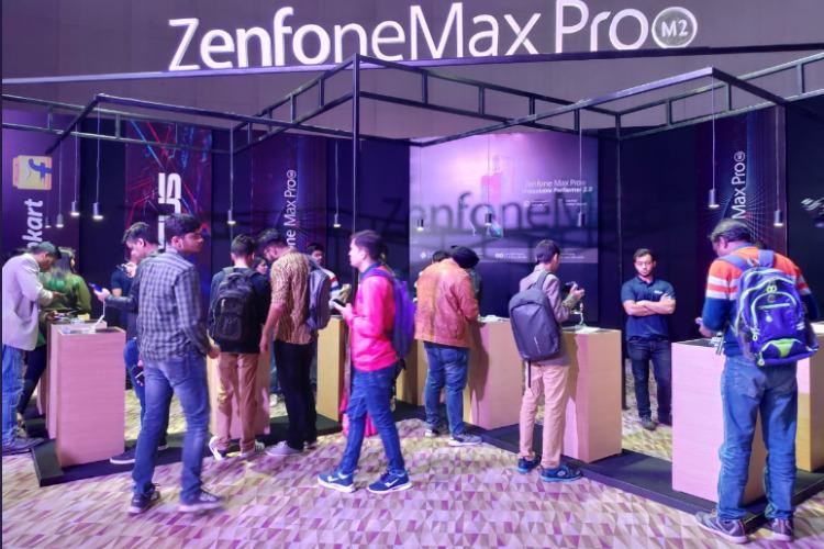 ZenFone series here to stay to expand gaming phone market too ASUS