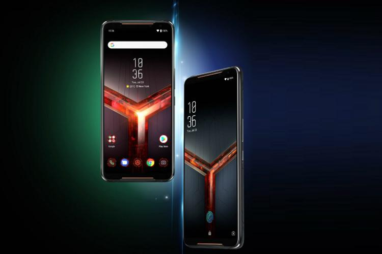 Asus ROG Phone II review Powerful internal for true gaming and lightning fast