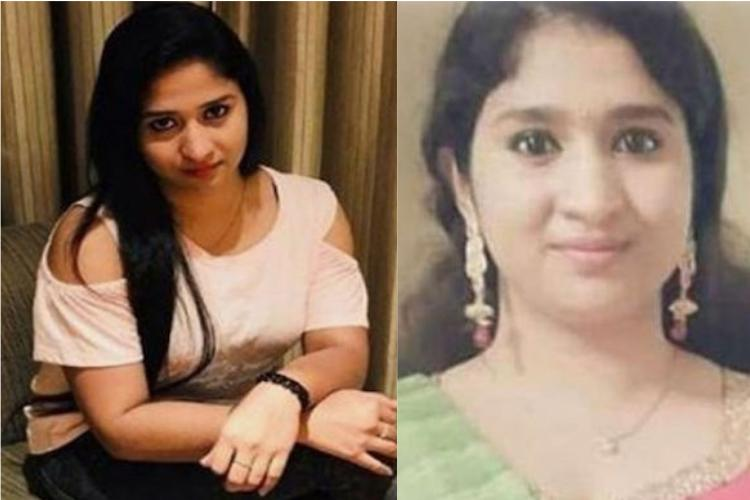 Film-TV actor Aswathy Babu held with party drugs in Kochi