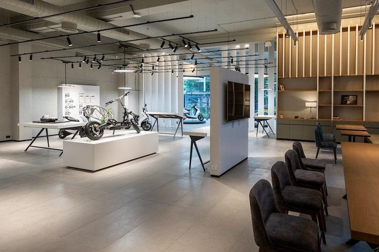 Ather Energy invites dealers to set up experience centres across India
