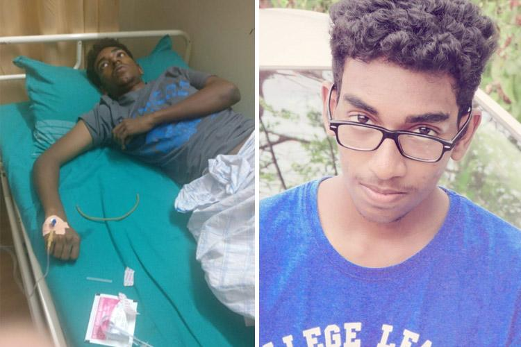 We are not scared says mother of Kerala student brutally beaten up by seniors