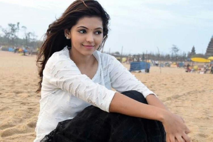Actor Athulya apologises for exposing in Yemaali teaser were wondering why