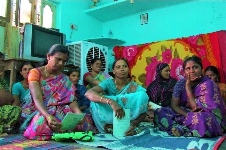 How targeted finance is helping farm widows in Telangana break free from chronic debt