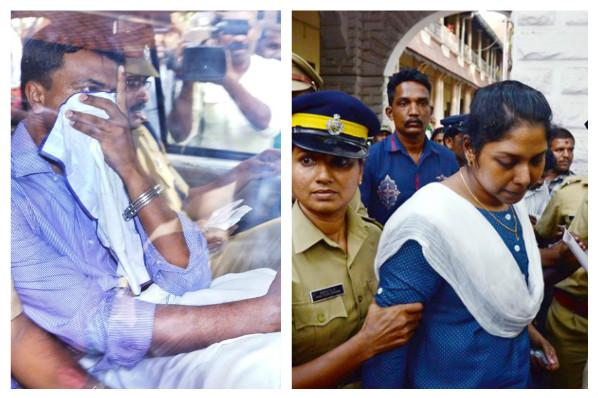 Attingal twin murder Paramours guilty of murdering toddler and womans mother-in-law