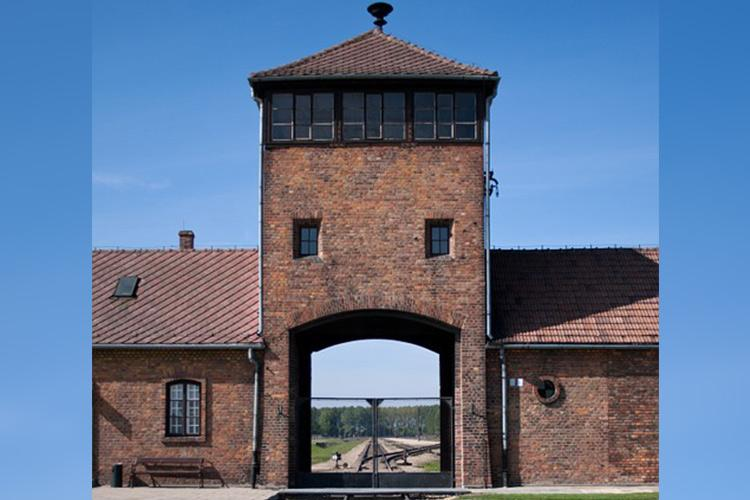 First for India A Holocaust-focused course on the history of mass violence