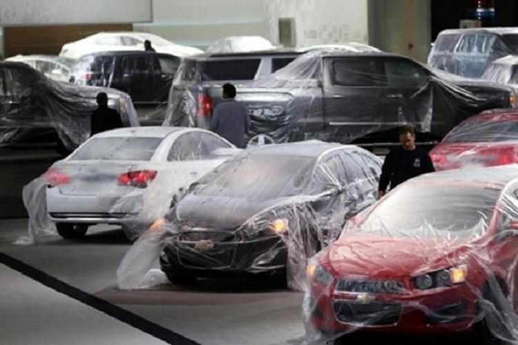 Government proposes incentives on new vehicles after scrapping old