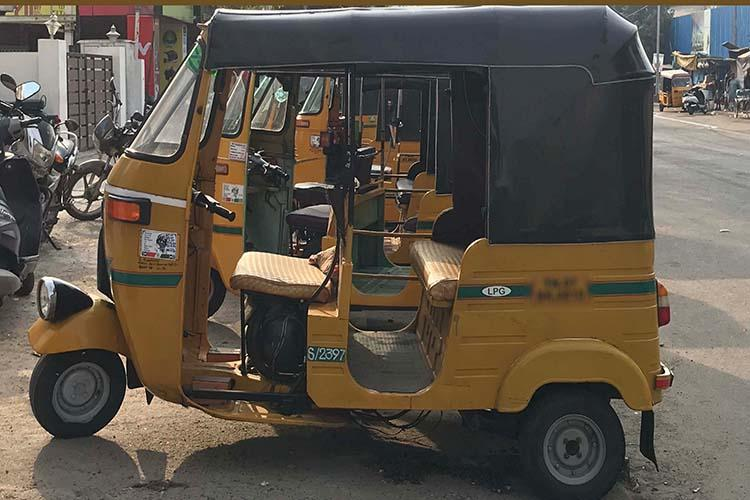 Bluru auto driver allegedly beaten to death for charging the correct fare