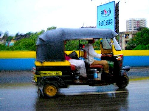 Vijayawada police crack down on unauthorised autos plying in the city