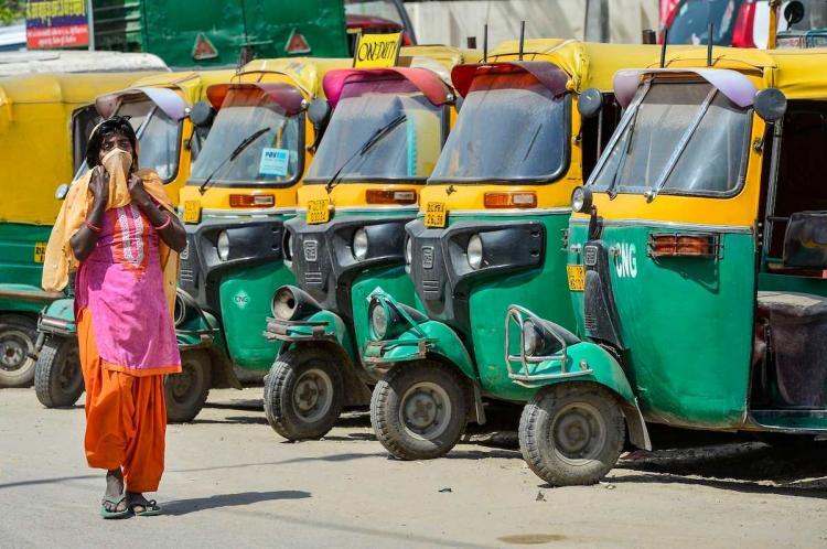 Auto-rickshaws to resume services across Tamil Nadu except Chennai