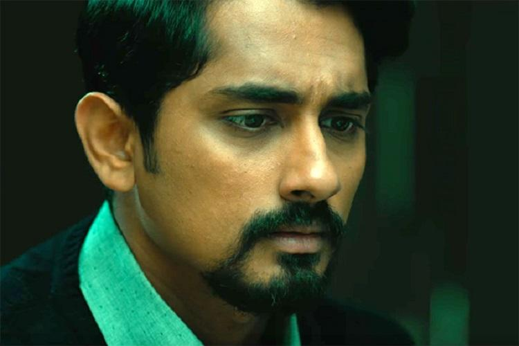 Not a fan of objectifying women or showing them fainting Actor Siddharth