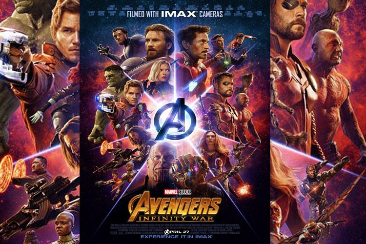 Avengers Infinity War lives up to the hype