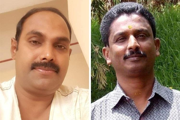 Kerala RTC bus driver conductor killed in TN accident helped save life in 2018