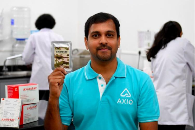 Ratan Tata invests 74 mn in medtech startup Axio along with existing investors