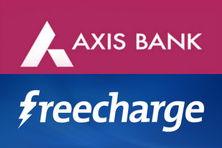 Axis Bank acquires digital payments company Freecharge for undisclosed amount