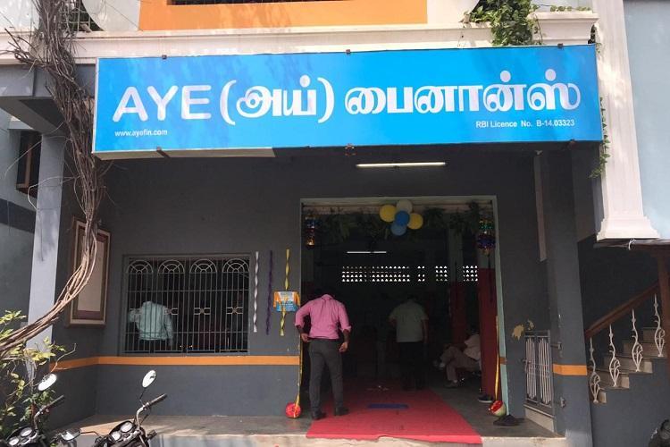Aye Finance raises Rs 107 crore from Switzerland-based BlueOrchard