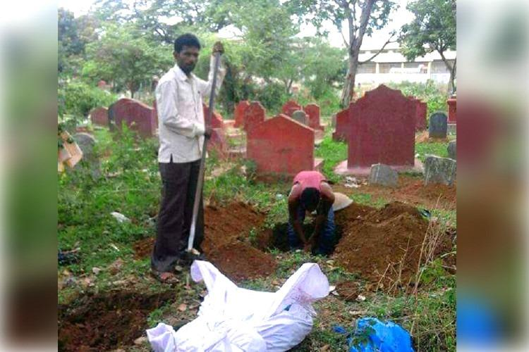 Body Miyan Meet Mysurus Ayub who has laid to rest the unclaimed dead for 19 years