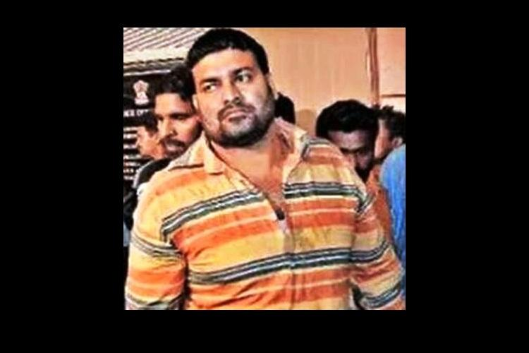Murders extortion smuggling Long list of 50 cases against arrested Hyd gangster Ayub Khan