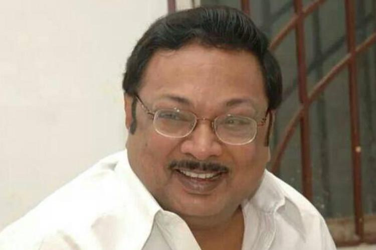 If DMK doesnt re-induct me they have to suffer the consequences Alagiri