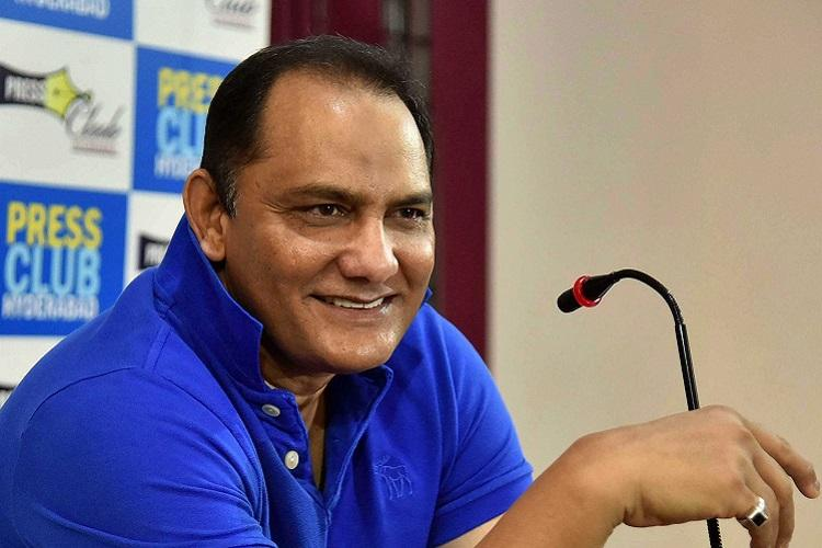Azharuddin wants to contest Lok Sabha seat from Secunderabad for Congress