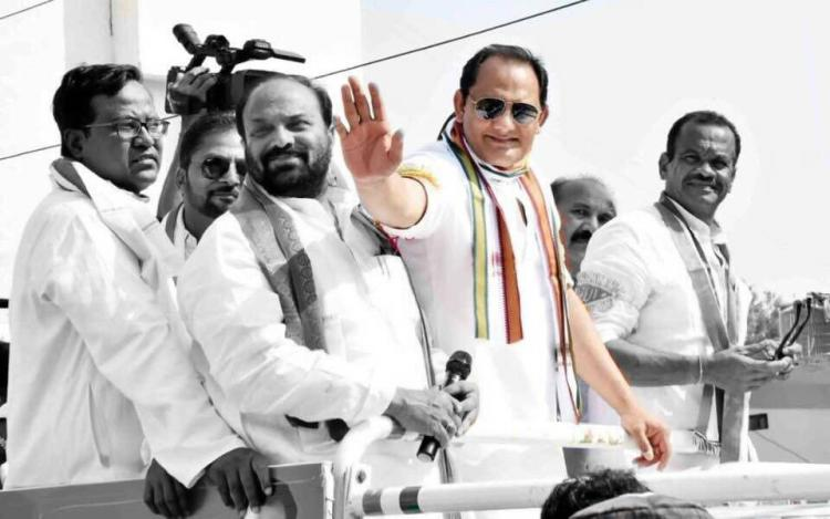 Mohammad Azharuddin appointed Telangana Congress Working President