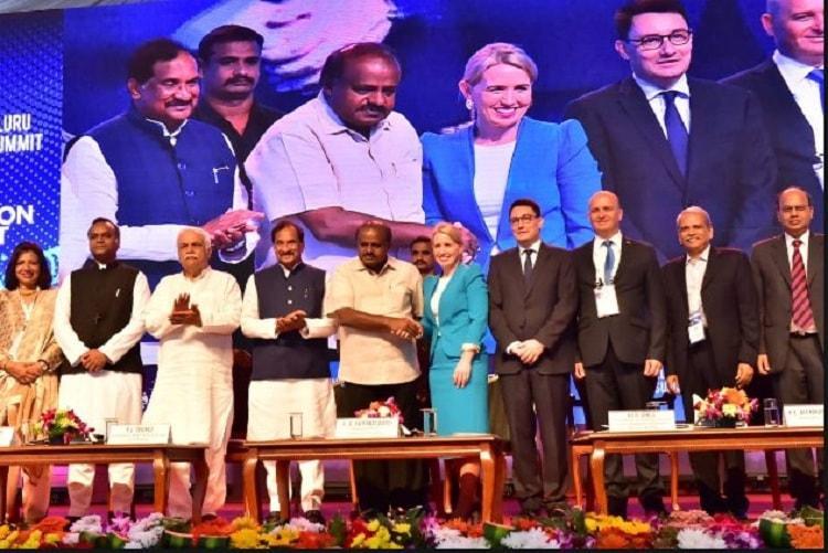 Bluru Tech Summit Karnataka Innovation Authority to be set up to empower startups