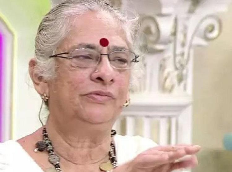 I am saying Me Too Veteran actor B Jayashree talks about sexual harassment