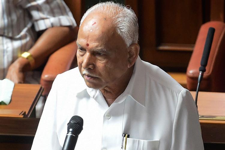13 new ministers for Karnataka on February 6 including 10 rebels