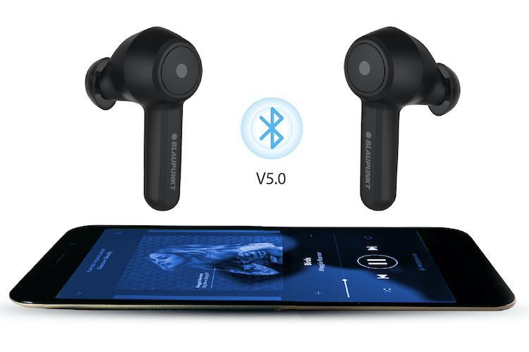 Blaupunkt BTW Pro Ear Buds review Lightweight form convenient auto pairing