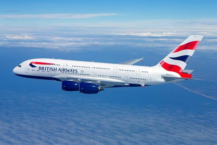 British Airways systems crash Services restored partially union blames outsourcing IT jobs to India