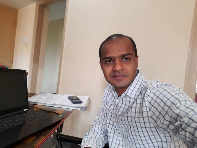 Abhishek Reddy Gulla