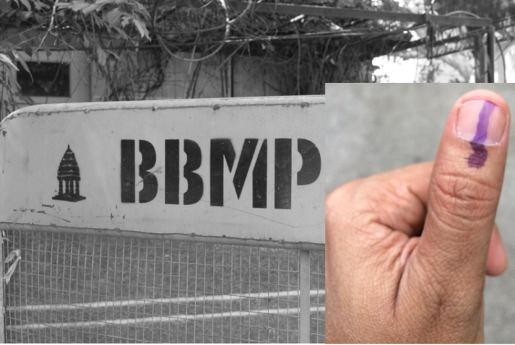 Fight for BBMP still on now Congress keeps its herd safe