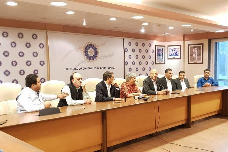 Star India bags BCCI media rights for Rs 6138 crore for five years