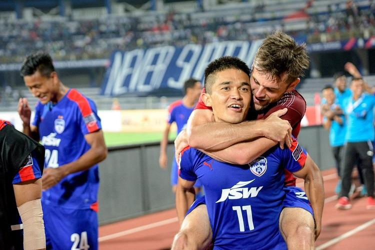 The Doha Dream Can Bengaluru FC pull off the ultimate Indian football fairytale