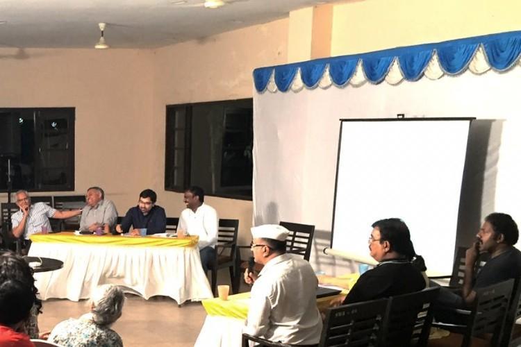 Need elevated corridor in Bluru or no Bellandur citizen group organises debate