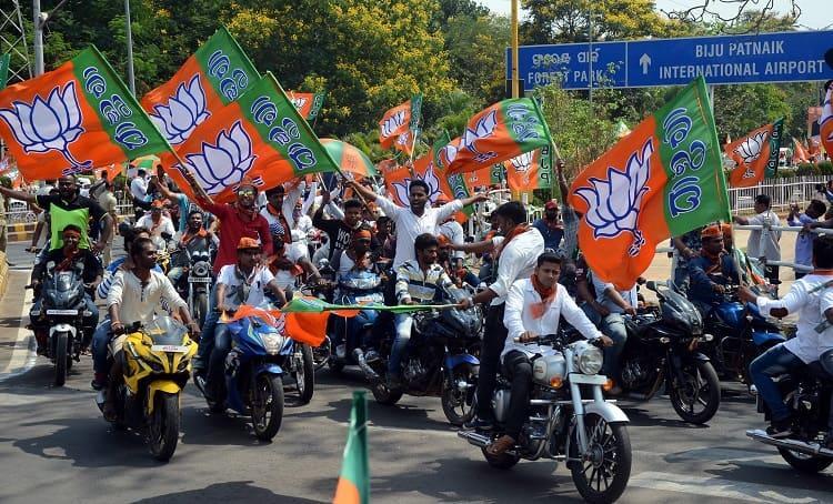 Ktaka BJP plans rath yatra in five cities to demand Minister Ramanath Rais resignation