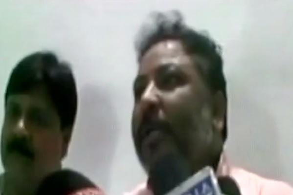 Shocking BJP leader in UP describes Mayawati as worse than a prostitute