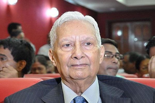 Veteran industrialist BK Birla passes away in Mumbai at 98
